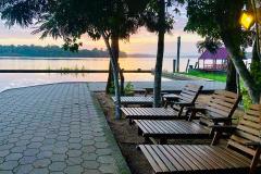 Overbridge River Resort Orr River Beach